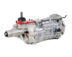 AMP Performance - Tremec Transmissions