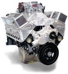 45610 - Crate Engine Performer RPM 9 5:1 Edelbrock - Amp