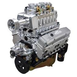 46051 - Crate Engine E-Force RPM Supercharged 9 5:1