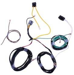 M-15525-HNSA - F-Series Aux Light Harness Ford Performance