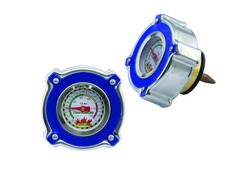 Mr. Gasket - Mr. Gasket 2472B Thermocap Radiator Cap - Image 1