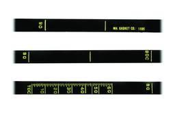 Mr. Gasket - Mr. Gasket 1595 Precision Timing Tape - Image 1