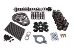 Competition Cams - Competition Cams K09-412-8 Magnum Camshaft Kit - Image 1