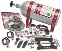 Edelbrock - Edelbrock 70001 Performer Nitrous Systems - Image 1