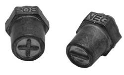 Taylor Cable - Taylor Cable 20664 Battery Charging Post Adapter - Image 1