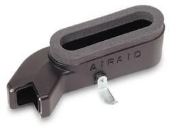 Airaid - Airaid 350-993 Hood Scoop Adapter Tube - Image 1
