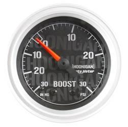 AutoMeter - AutoMeter 4303-09000 Hoonigan Mechanical Vacuum/Boost Gauge - Image 1