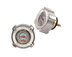Mr. Gasket - Mr. Gasket 2473S Thermocap Radiator Cap - Image 1