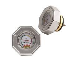 Mr. Gasket - Mr. Gasket 2470S Thermocap Radiator Cap - Image 1