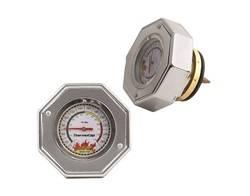 Mr. Gasket - Mr. Gasket 2471S Thermocap Radiator Cap - Image 1