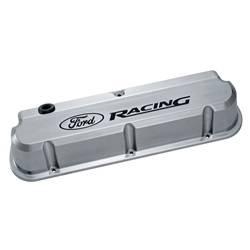 Ford Performance Parts - Ford Performance Parts 302-138 Slant Edge Valve Cover - Image 1