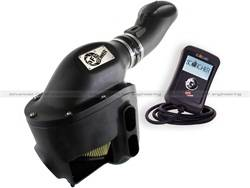 aFe Power - aFe Power 45-23004 Scorcher Tuner Package - Image 1