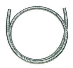 Mr. Gasket - Mr. Gasket S46 Stainless Steel Braided Hose - Image 1