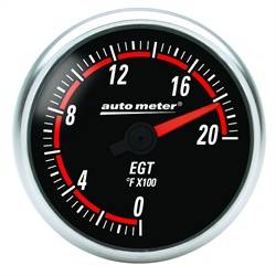 Auto Meter - Auto Meter 6445 Nexus Pyrometer Gauge Kit - Image 1