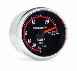 Auto Meter - Auto Meter 6459 Nexus Boost/Vacuum Gauge - Image 1