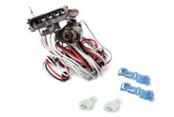 Holley Performance - Holley Performance 534-136 Commander 950 Knock Sensor Wiring Connector Kit - Image 1