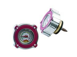 Mr. Gasket - Mr. Gasket 2472R Thermocap Radiator Cap - Image 1