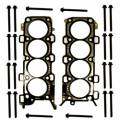 Gaskets and Sealing - Head Gasket - Ford Performance Parts - Ford Performance Parts M-6067-M50 Head Changing Kit