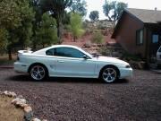 Brad's '96 Mustang Cobra Cover