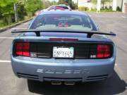 Jeff Smith's 2005 Mustang V6 4.0L Cover