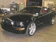 Jeff's 2006 Mustang GT Cover
