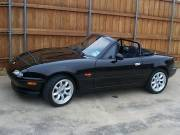 Monster Miatas Cover